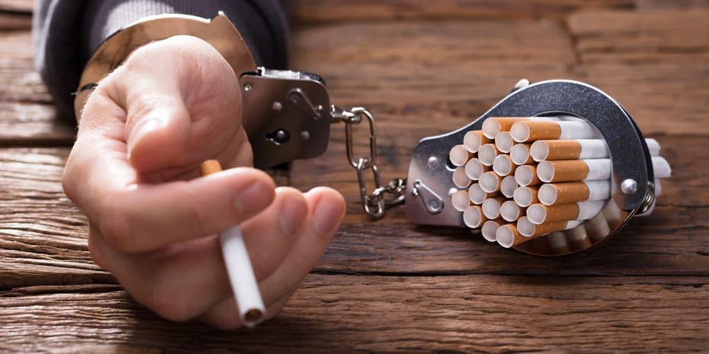 Aditivos del tabaco