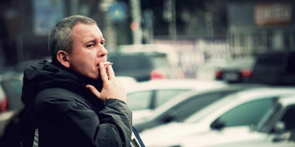 Cuántas personas fuman en el País Vasco